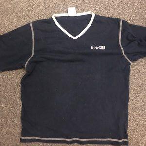 vintage converse all-star shirt